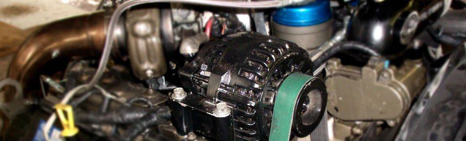 Diesel Mechanics Career Guide | American Mechanic Schools