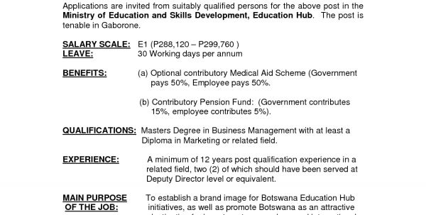 physical education resume objective examples. physical education ...