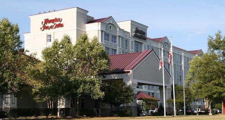 Executive Housekeeper Job | Hampton Inn & Suites Raleigh/Cary I-40 ...
