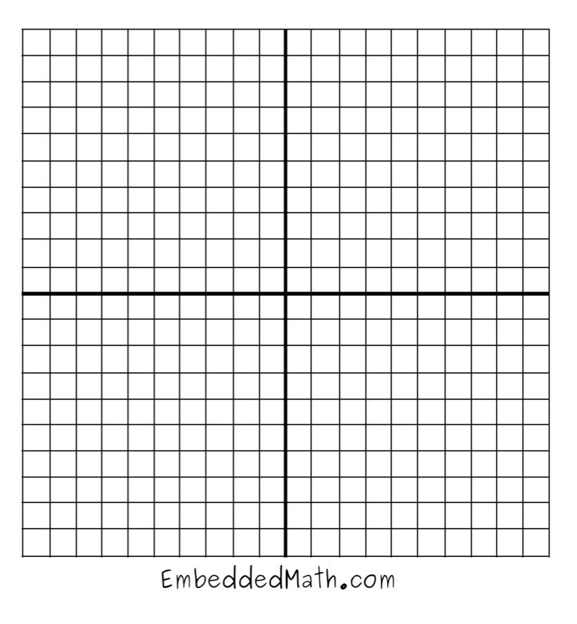 Graph Paper Template | aplg-planetariums.org