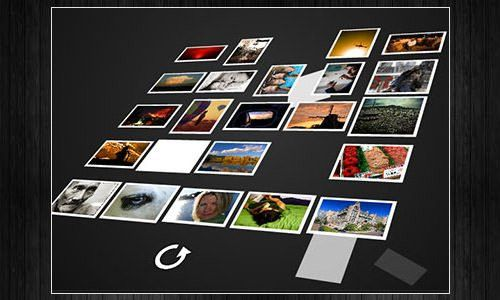 20 Best Flash Photo Gallery Templates | Free & Premium Templates