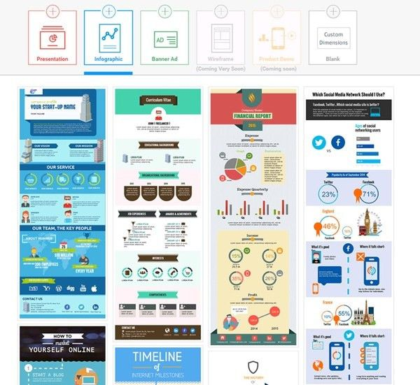 Infographic Ideas » Infographic Template For Word - Best Free ...