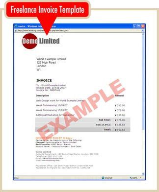 Online Invoice System | iInvoicing the online invoicing system