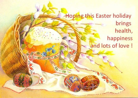 1000+ Beautiful Free Printable Religious Easter Greeting Cards ...
