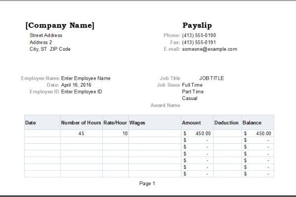 commission calculator template | Excel Templates