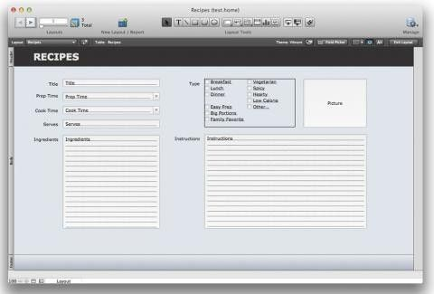 Review: FileMaker 13 Enables Powerful Custom Database Solutions ...