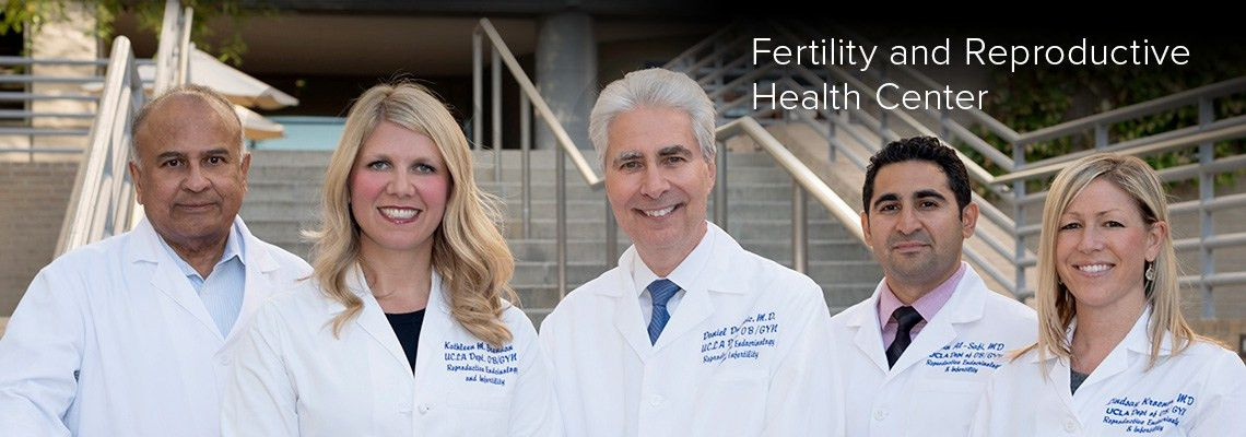 OB/GYN: Top Obstetrics, Gynecology, UCLA Fertility Specialists ...