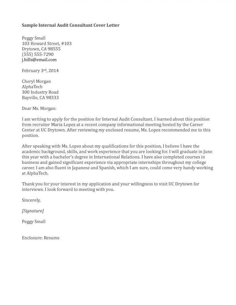 Fresh Cover Letter For Internal Position 15 Promotion Sample - CV ...