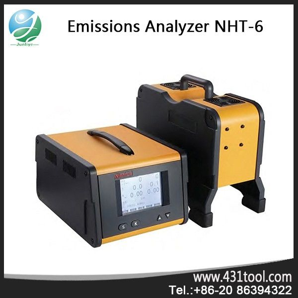 Emission Tester, Emission Tester Suppliers and Manufacturers at ...