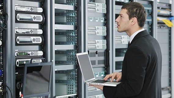 Technical Provisioning Engineer   Network31