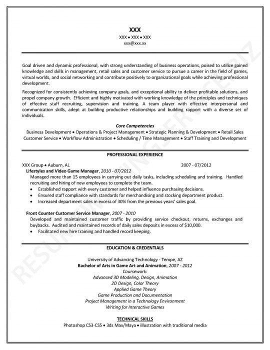 Download Professional Resume Writing | haadyaooverbayresort.com