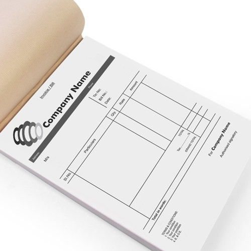 Bill books / Invoices - Business Products