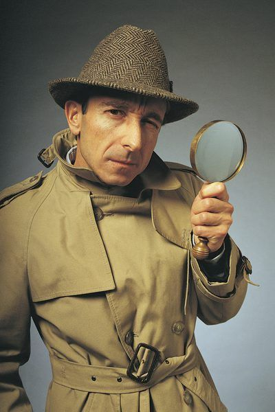 What College Courses Are Needed to Become a Criminal Investigator ...