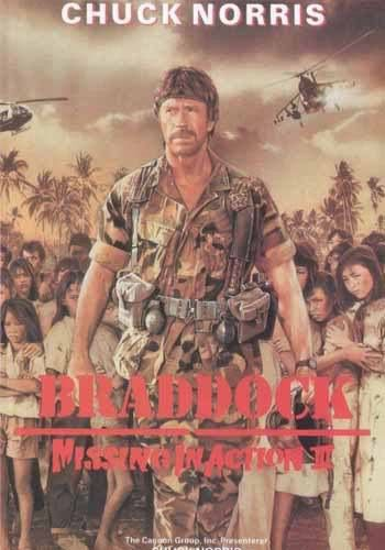 AOBG » Braddock: Missing In Action 3 killcount
