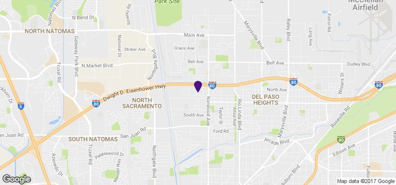 FedEx Ship Center - Sacramento, CA - 3950 Development Dr 95838