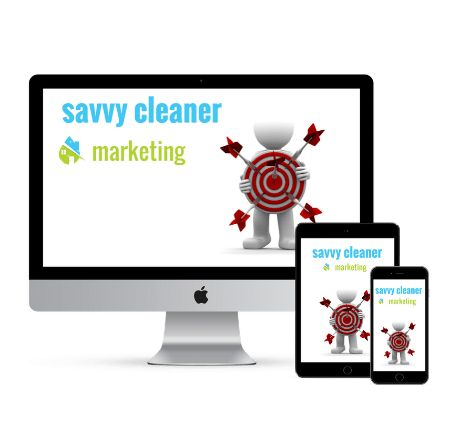 Marketing Your House Cleaning Business – Savvy Cleaner