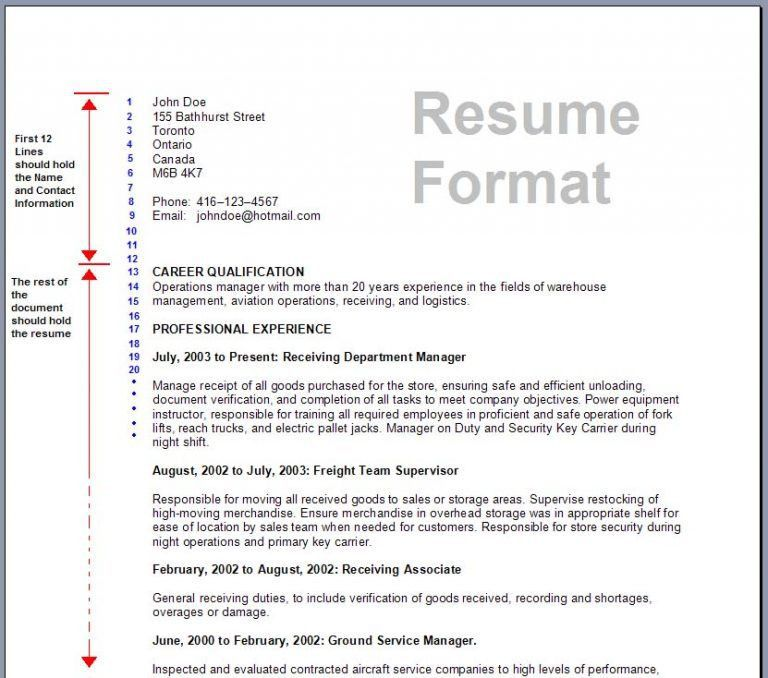 splendid design ideal resume format 7 download resume format write ...