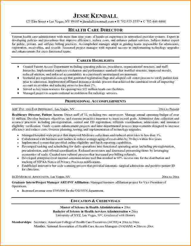 Healthcare Resume. Large ] [ Fullsize ] By Gritte Health Care ...