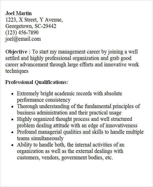sap abap sample resume resume cv cover letter. career objective ...