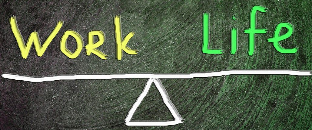 """Flexible Work Arrangements: Overcoming """"Flexibility Stigma"""""""
