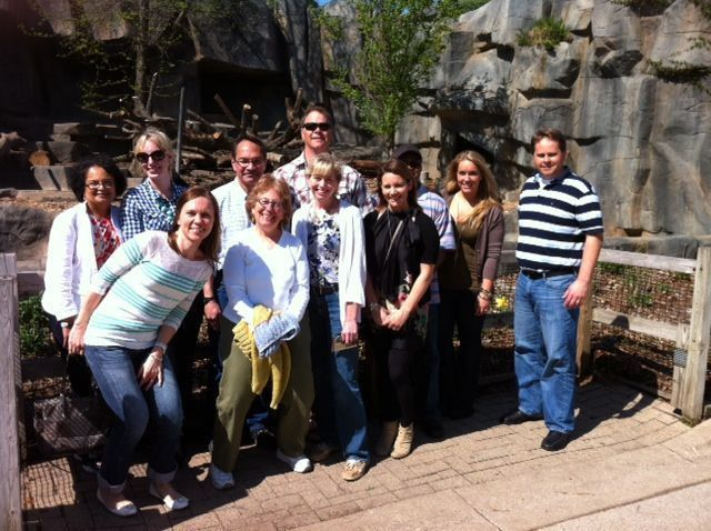 Employee Outing at Brookfield... - Integrated Project Management ...