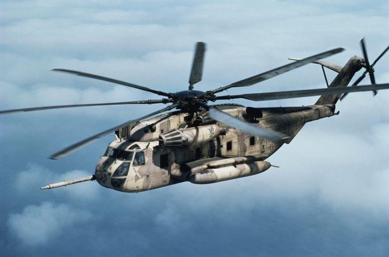 Aircraft Maintenance - Marine Corps FIELD 60/61/62