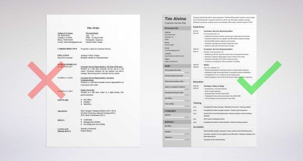 different resume format different resume formats 1 targeted