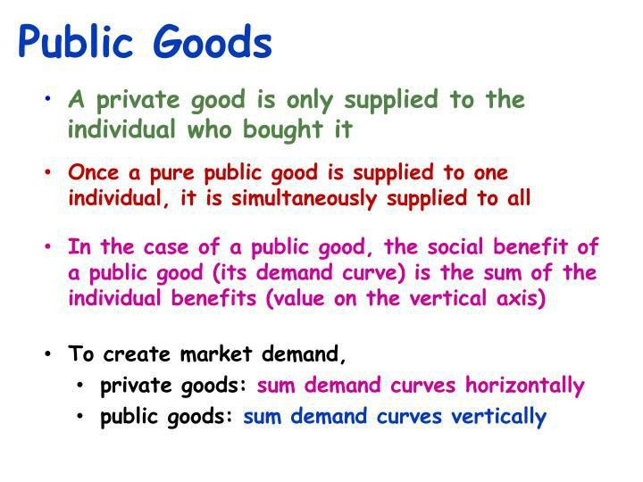 PPT - The Government's Role PowerPoint Presentation - ID:856034