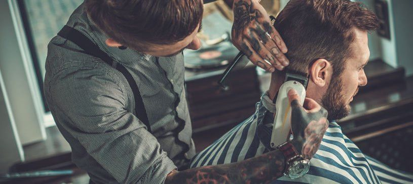 Barber Job Description | Learn Salary & Career Options