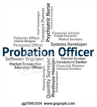 Rime clipart probation officer - Pencil and in color rime clipart ...