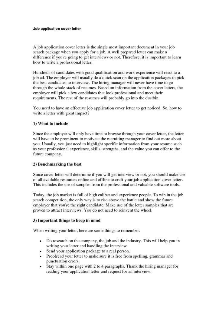 short application cover letter sample short application cover ...