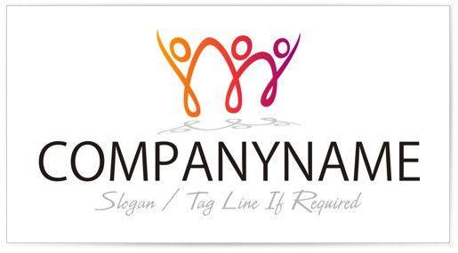 Readymade Logo Example