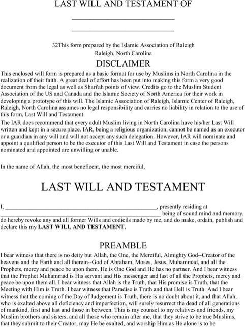 8 best Mississippi Last will and testament template Form images on ...