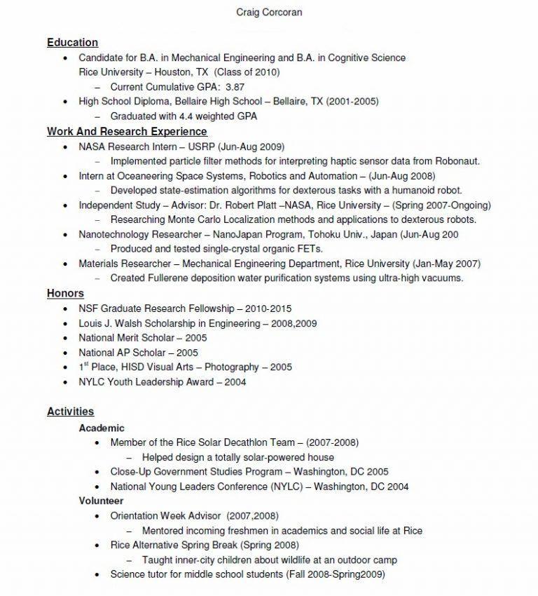 medical interpreter resume sample