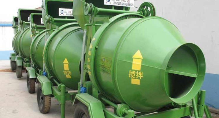 Tactics to discover the best Concrete Mixer | Zhou Crystal | Pulse ...