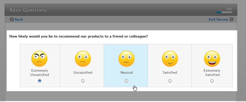 Sample Survey with Sample Survey Questions & Questionnaire ...