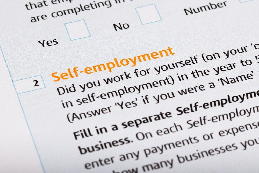 Profit And Loss Statement For Self Employed Homeowners | Blank.csat.co