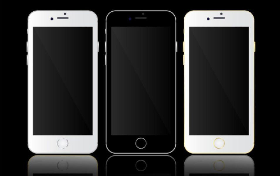 250+ iPhone 6 mockup design Templates (PSD, Ai, Sketch)