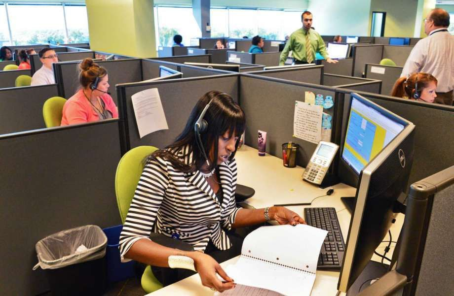 Call center ready to guide consumers - Times Union