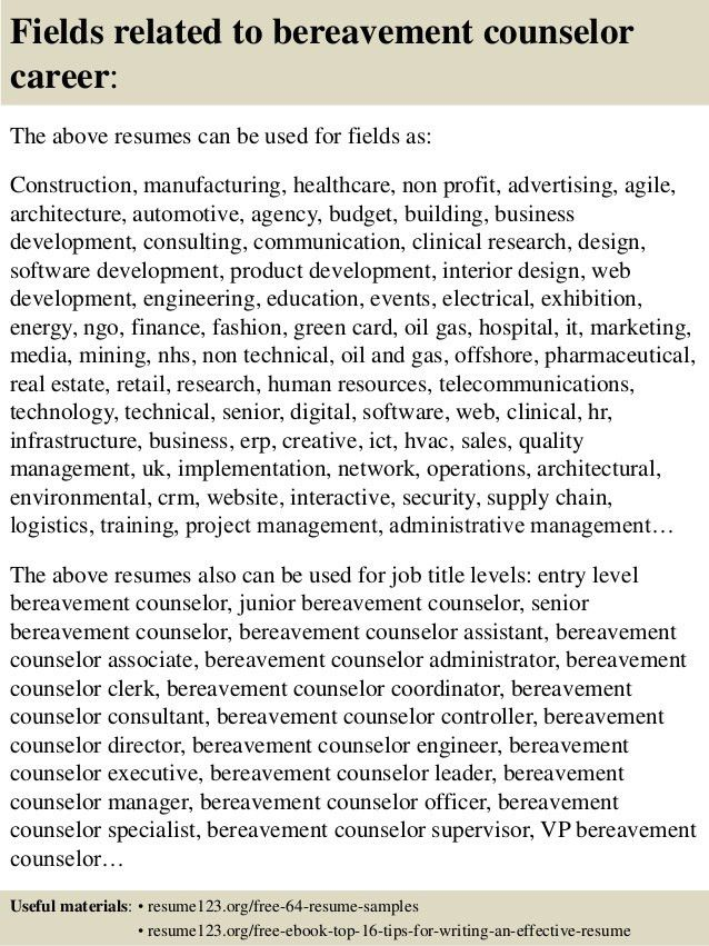 lewesmr sample resume correctional officer or peer counselor ...