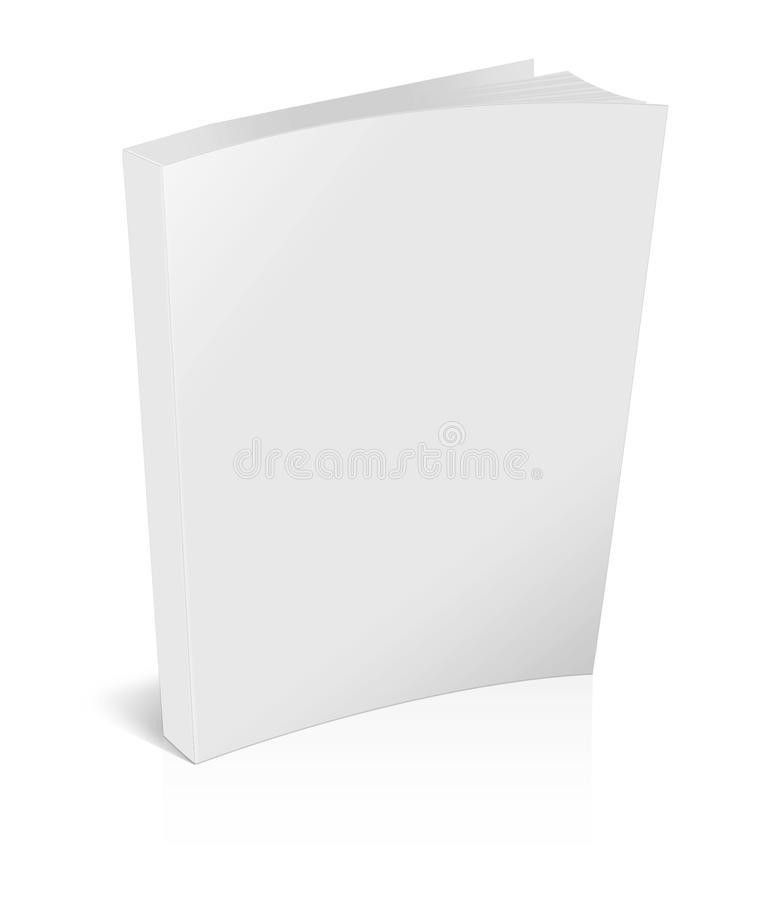 Blank Brochure Royalty Free Stock Images - Image: 19164349
