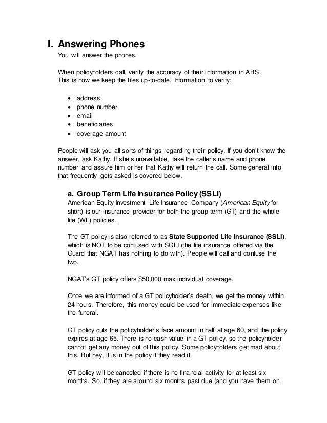 Insurance Assistant Job Description (1) (1)