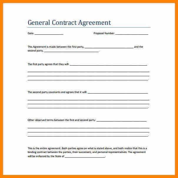 6+ agreement between two parties template | job resumed
