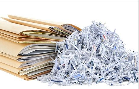 Shredding Services | Document Shredding | Staples®
