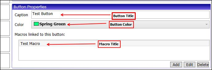 To Edit or Delete a Macro in the SOAP Notes Template – VitaLogics