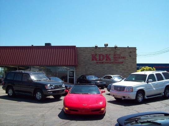 KDK Auto Brokers : Brunswick, OH 44212 Car Dealership, and Auto ...