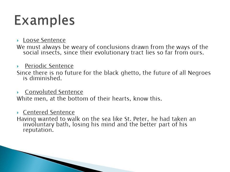 AP Language and Composition.  Syntax: The arrangement of words ...