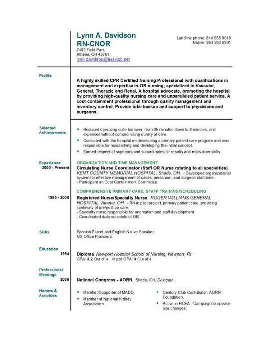 acute care nursing resume example. inspiring design ideas what is ...