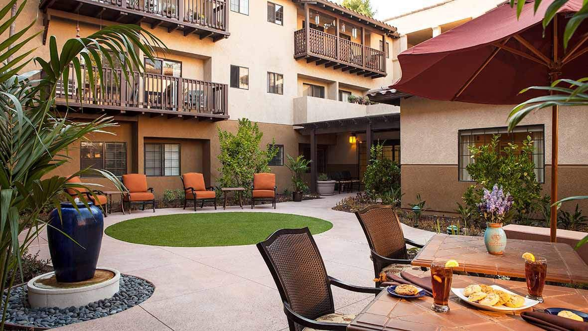 Assisted Living in Rancho Cucamonga, CA | Atria Del Rey