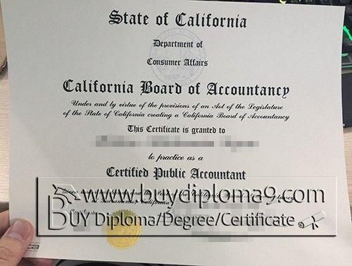 California CPA Buy diploma, buy college diploma,buy university ...